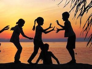diritti infanzia bambini