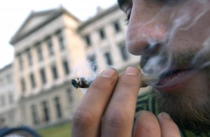 marijuana legale italia