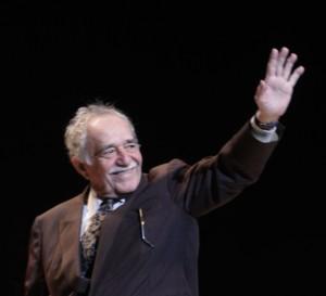Gabriel Garcia Marquez morto