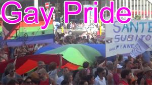 gay pride roma 2014