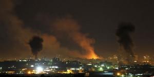 israele contro Hamas
