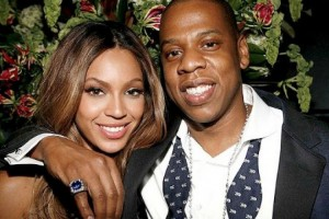 Beyoncè e Jay-Z
