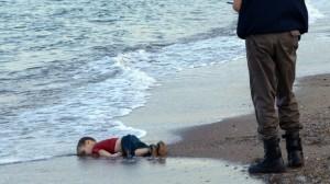 aylan bambino siriano