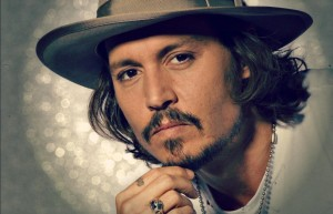 johnny depp bello
