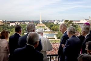 papa francesco stati uniti