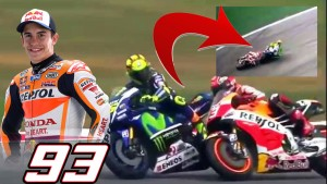incidente marquez rossi
