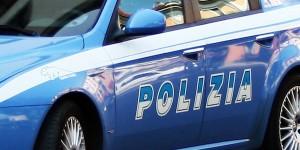 polizia bari rapinatori