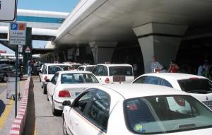 taxi fiumicino frode
